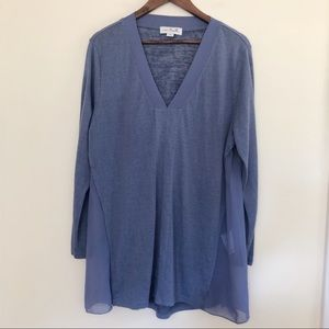 Simply Noelle Long Sleeves Blouse